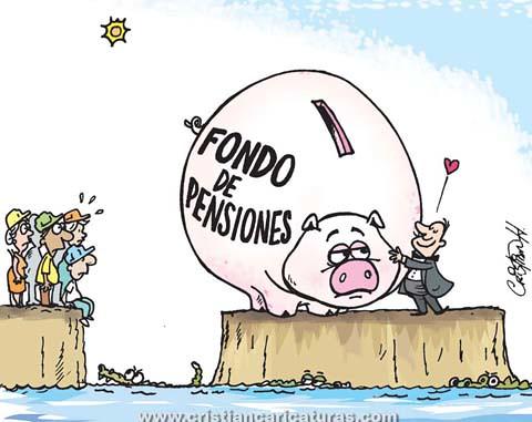 Los fondos