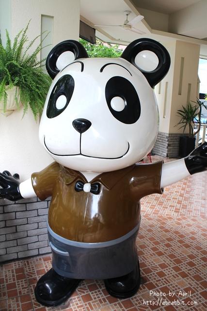 28637118003 db3577885e o - [台中]Panda Caf'e胖達咖啡輕食館--早午餐還不錯,班尼狄克蛋好好食@大墩四街 南屯區