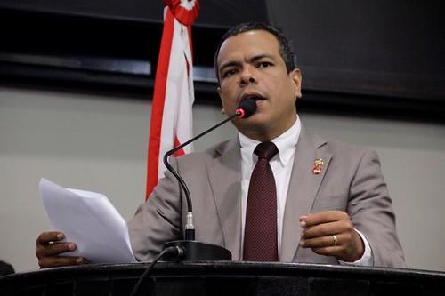 Os 5 deputados estaduais que disputam a eleição para prefeito, Lelio costa, deputado estadual do PCdoB