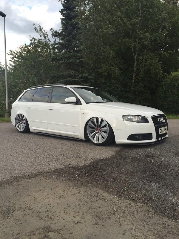 Zoml: Audi A4 B7 Avant //Mätäs Crew - Sivu 4 29404642755_b3b5b3a1cc_c
