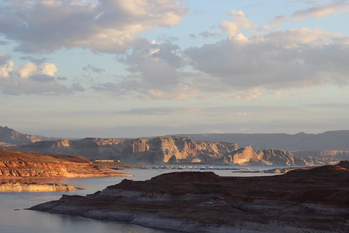 Glen Canyon Dam Canon T3I 090416 (51)