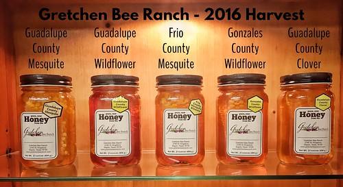 Honeycomb 2016