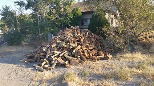 2016-17 Firewood