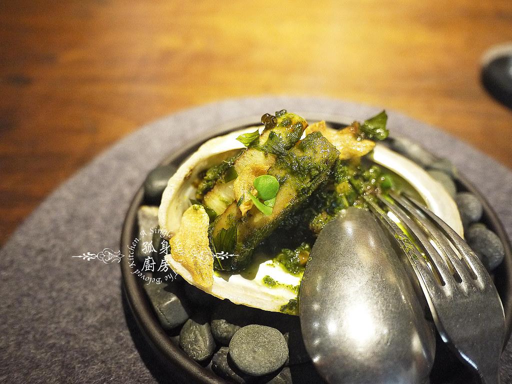 孤身廚房-江振誠RAW餐廳初訪21