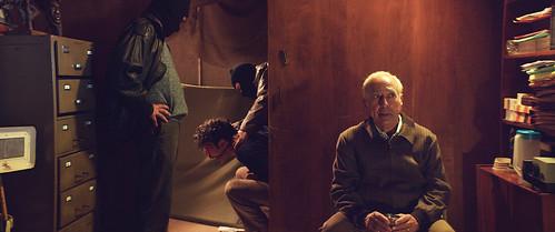 映画『エル・クラン』より © 2014 Capital Intelectual S.A. / MATANZA CINE / EL DESEO
