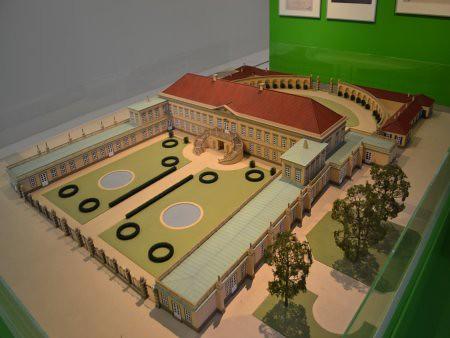 herrenhause museum 2 locuri de vizitat in Hanovra