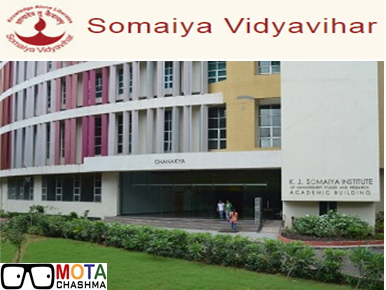 KJ Somaiya Institute of Management Studies