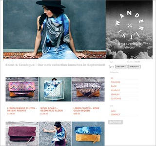 SHOP! | by Scout & Catalogue
