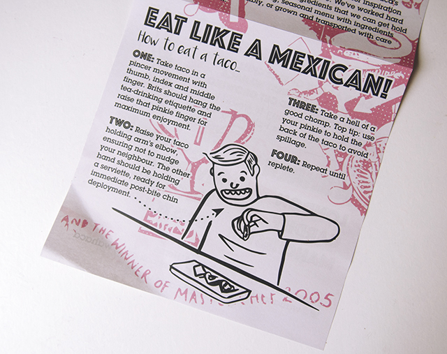 soft taco kits how to eat a taco