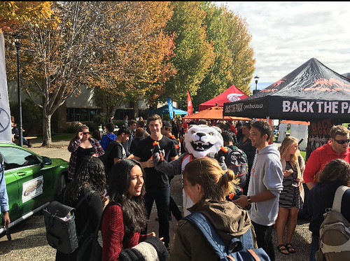 """WolfPack Represents  at """"Back To School BBQ"""""""
