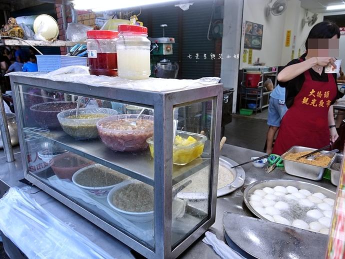 2 祥記純糖麻糬 燒麻糬 葉家雞捲 延三夜市美食 食尚玩家 台北美食