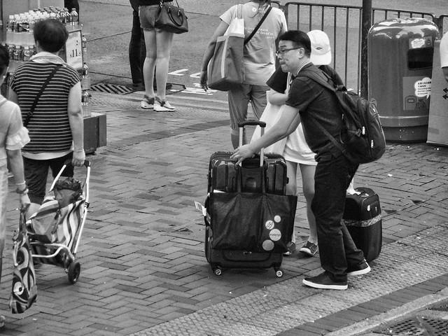 Trolley Traveller
