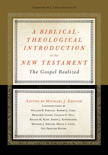 a biblical theological introduction to the nt