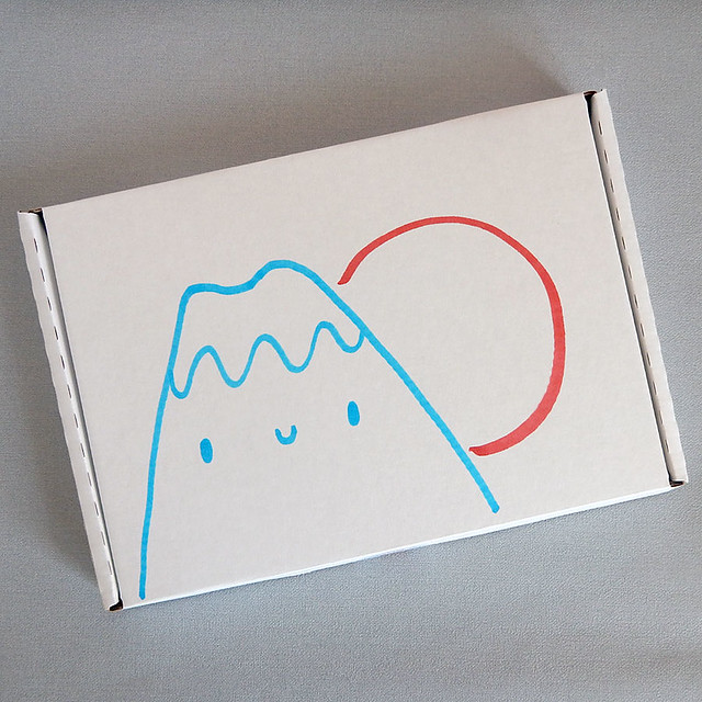 Kawaii Japan Surprise Box