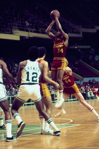 AC Shoots | by Cavs History