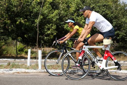 SuperAção: Desafios dos atletas paralímpicos no Ceará
