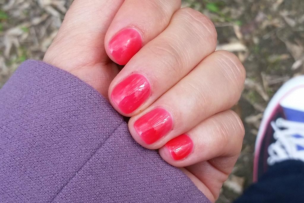 nail spot отзыв