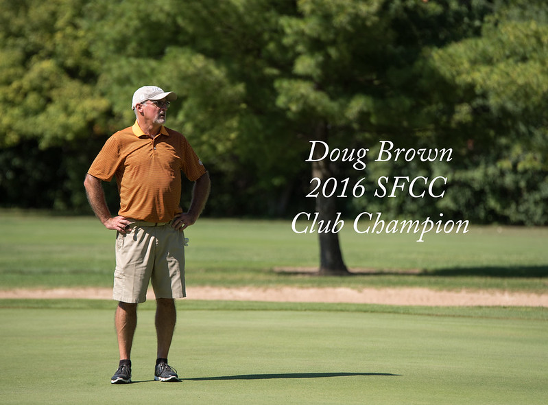 2016 Seneca Falls Country Club Championship Finals
