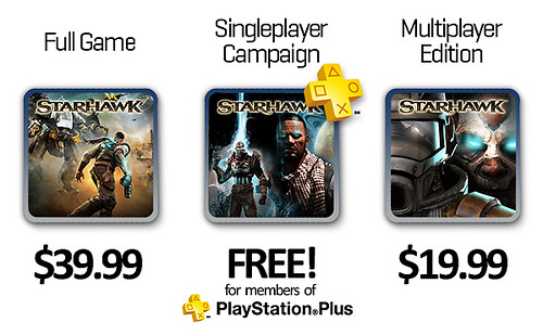 Starhawk Now on the PlayStation Store | by PlayStation.Blog