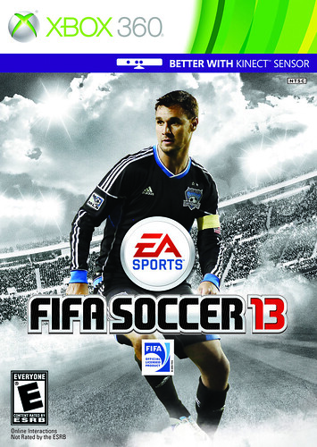FIFA Soccer 13 San Jose Earthquakes Wondo | by EA SPORTS FIFA