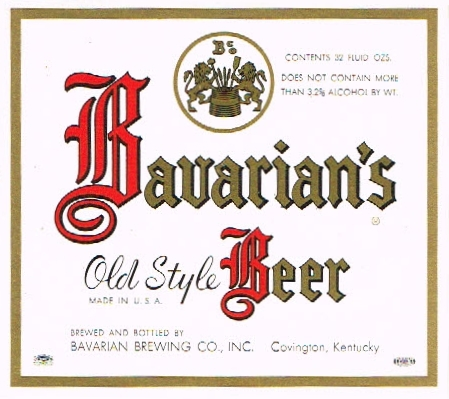 Bavarians-Beer--Labels-Bavarian-Brewing-Company-