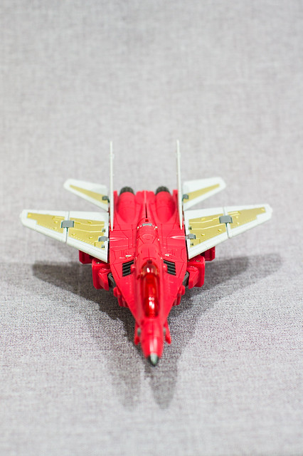 Aiakos Jet Front