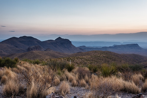The Still of the Night - Big Bend National Park, Texas | by Jeff Lynch