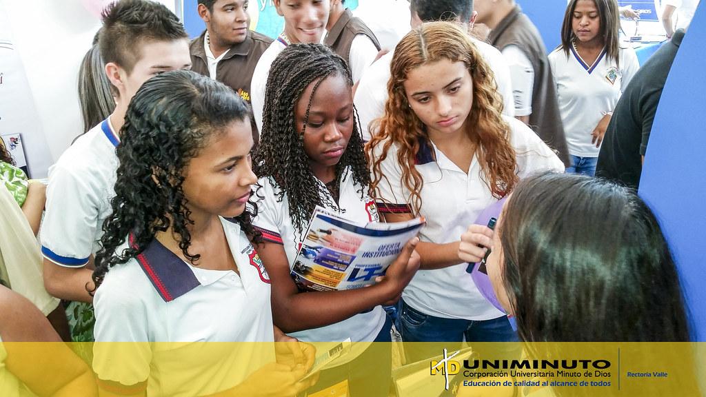 I Feria Educativa de la Gobernación del Valle