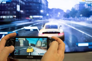 Need for Speed Most Wanted on PS Vita | by PlayStation.Blog