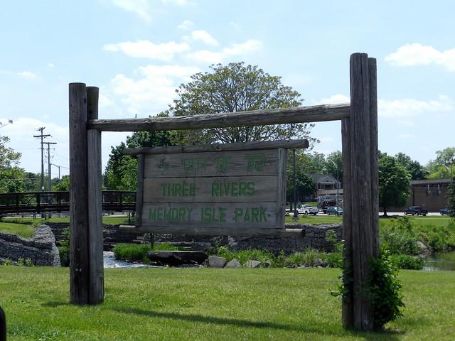 Memory Isle Park