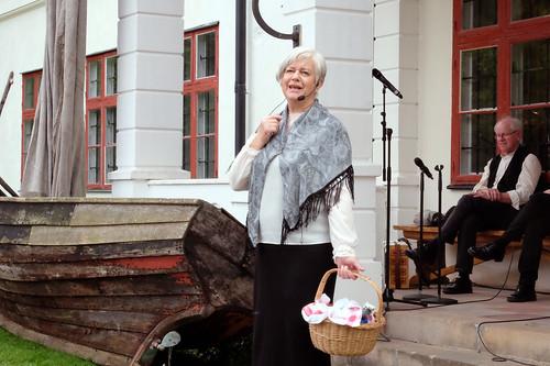Ann-Marie Hansson