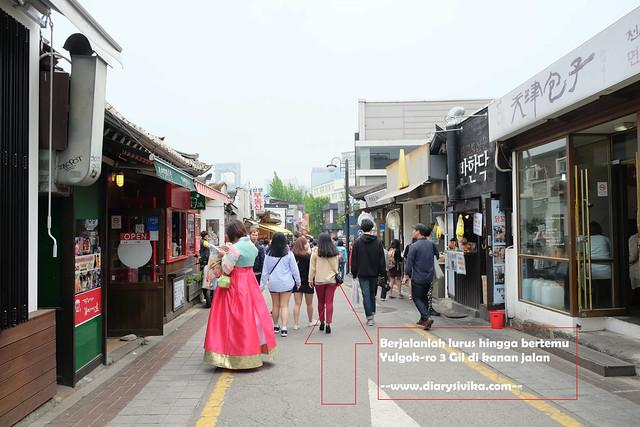 how to get korea mukhsidonna 3