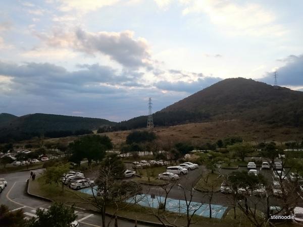 Hanwha Resort, Jeju Island