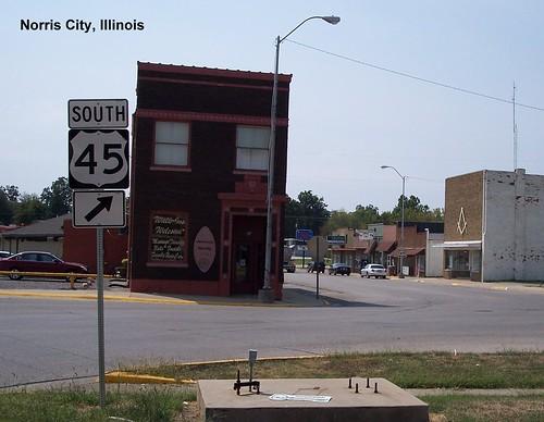 Norris City IL