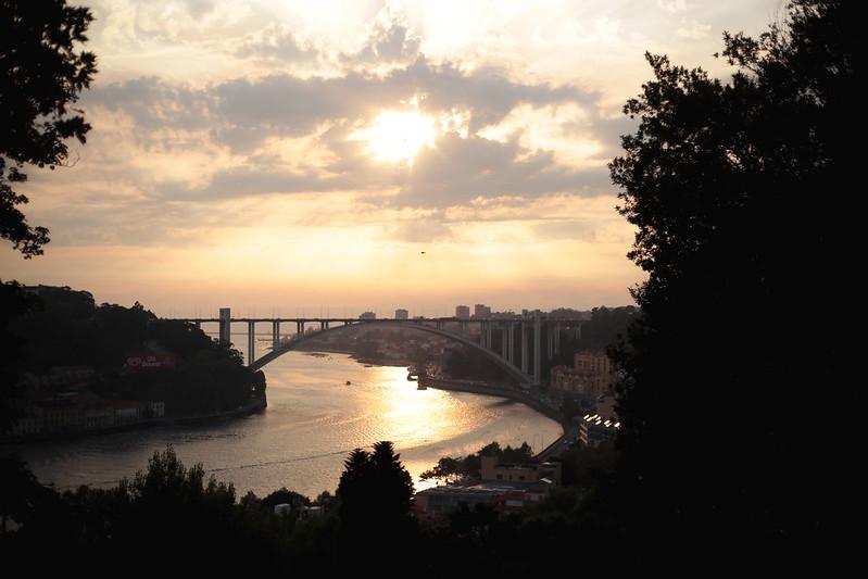 Jardins do Palácio de Cristal | Porto