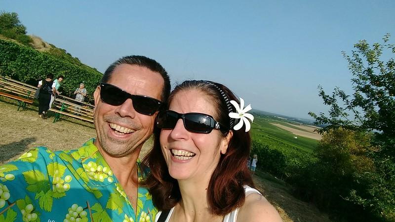 FunPic @fwhamm und @diemanuela #selfie