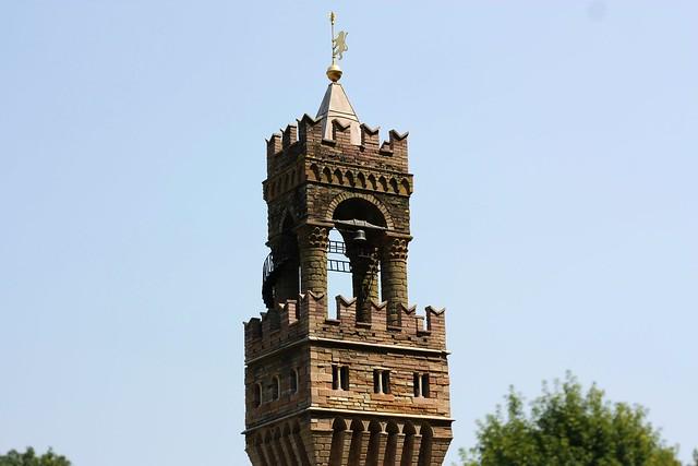 [174/366 Minimundus 2015] Glockenturm