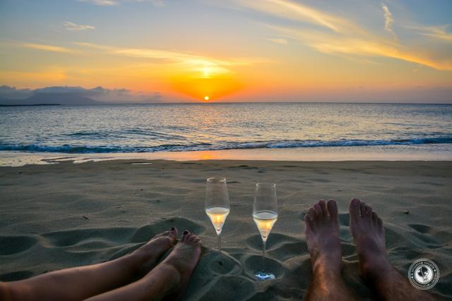 Playa Alicia Sunset Sosua Dominican Republic