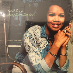 CANDI STATON:YOUNG HEARTS RUN FREE(JACKET A)