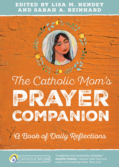 CM Prayer companion book cover