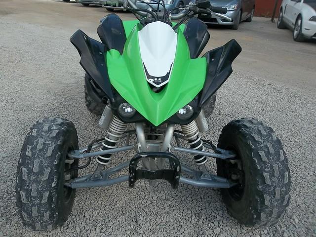 2008 Kawasaki 450