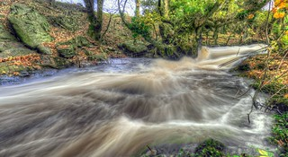 Wild River On Anglesey ... | by TopSausageLobber