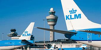 KLM operaciones (KLM)
