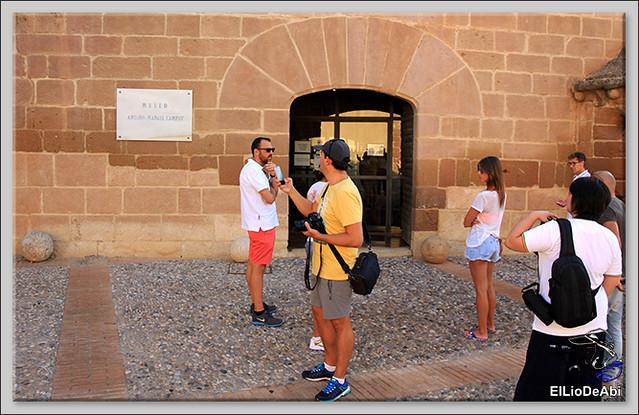 #AlmeriaLVT Cuevas de Almanzora 7