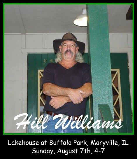 Hill Williams 8-7-16