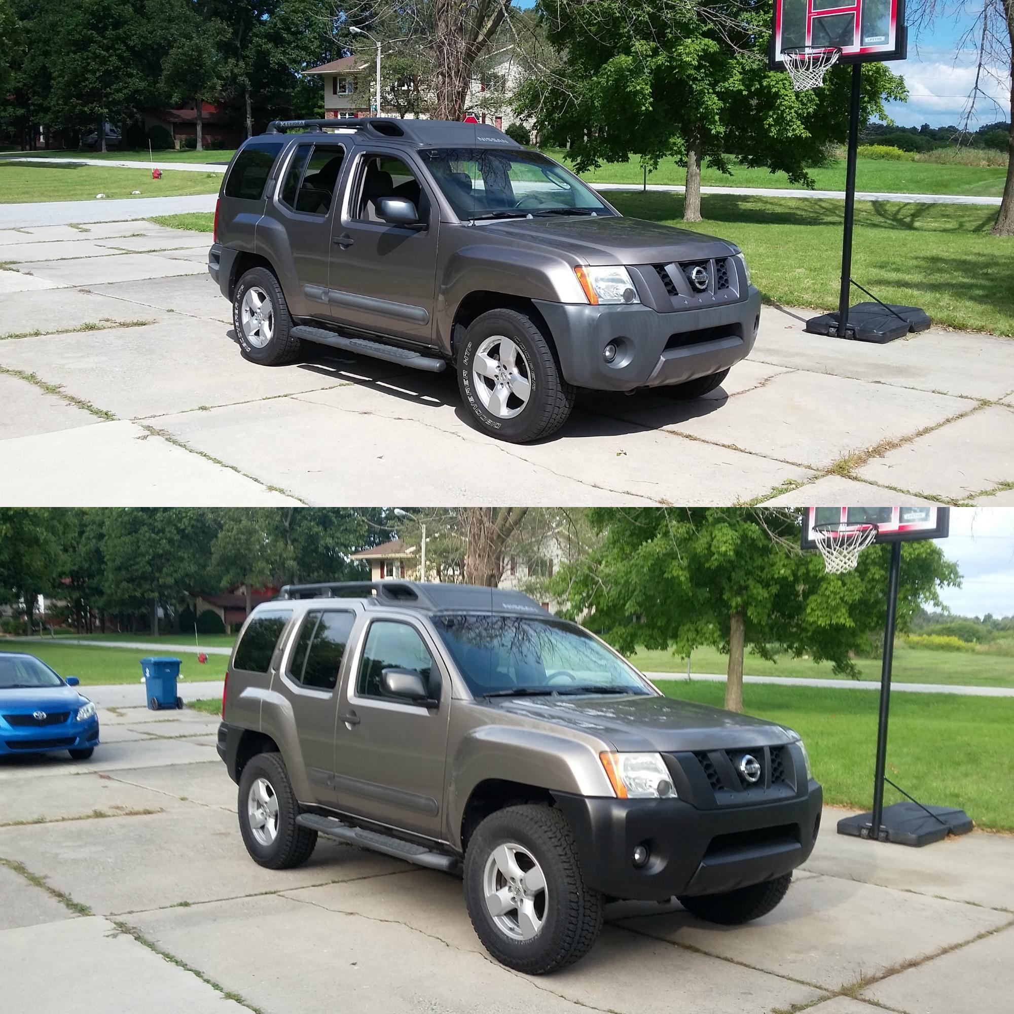 2005 Nissan Xterra Lifted Www Jpkmotors Com