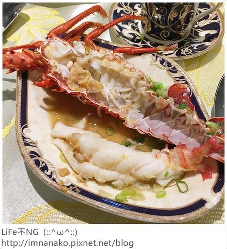 P妮慶生-大龍蝦