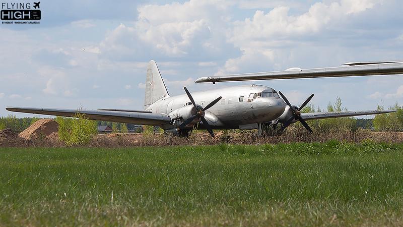 Ilyushyn Il-14