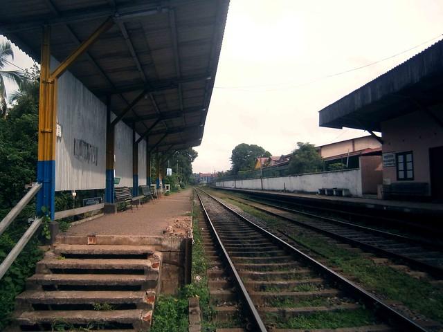 Ja Ela Station