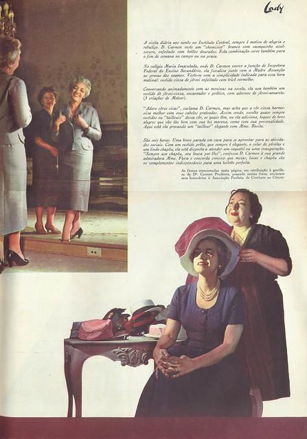 Lady, Nº 5, Fevereiro 1957 - 30